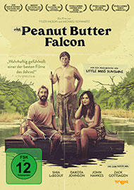 DVD The Peanut Butter Falcon